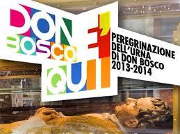 Urna don Bosco