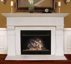 Americast Architectural Stone Roosevelt Fireplace Mantel Surround & Reviews    Wayfair