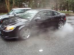 2006 Chevrolet Cobalt ss/sc 1/4 mile Drag Racing timeslip specs 0 ...