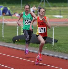ATHLETICS: Millie Couzens stars again for Bicester in UK Development League  finale | Bicester Advertiser
