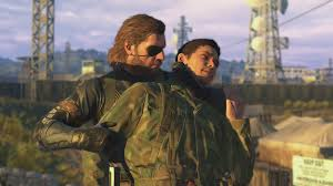 Metal Gear Solid Ps4 Review