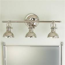 best lighting for vanity. Amusing Awesome Chrome Bathroom Vanity Light Best 25 Lights Lighting For H