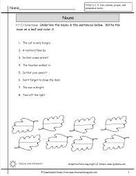 Irregular Plural Nounsrksheet Kindergarten Noun Verb ...