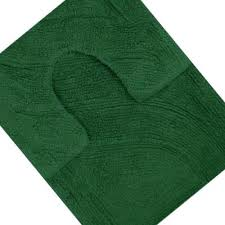 forest green rug catchy bath rugs linens limited cotton mat pedestal set junior rugby