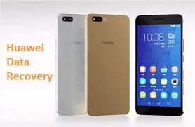 How to Recover Deleted Photos, SMS, Contacts, Videos from Huawei