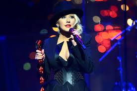 Chart Highlights Christina Aguileras Love Lifts To No 1