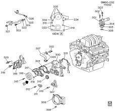 gm 3 8l engine diagram gm automotive wiring diagrams description 921112gm00 232 gm l engine diagram