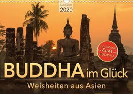 Buddha Im Glück Weisheiten Aus Asien Calvendo