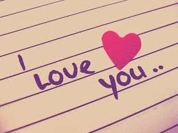 i love you heart picture