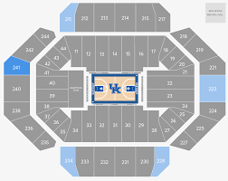 Kentucky Wildcats Basketball Tickets ...
