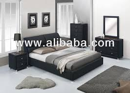 brown leather bedroom furniture. Terrific Brown Leather Bedroom Furniture O