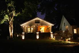 outdoor landscape led lighting kits with light design amusing led spot and 8 house for excellent effects on