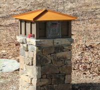 cool mailbox. Cool Mailbox With Exterior United States And M
