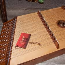 Roosebeck Dh10 9d Double Strung 10 9 Hammered Dulcimer W Hammers Tuning Tool