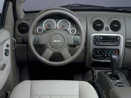 interior the jeep liberty has a rather simple interior however rio fuse box diagram on diagram of 2004 jeep grand cherokee interior