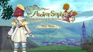 atelier sophie the alchemist of the mysterious book the vita lounge atelier sophie the alchemist of the mysterious book