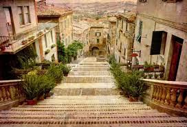 In viaggio nei borghi italiani