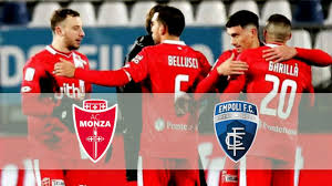 AC Monza vs Empoli | Highlights & All Goals 2020/21 - YouTube