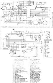 sch�mas �lectrique des harley davidson big twin wiring diagrams for Automotive Wiring Diagrams 91 Flstc Wiring Diagram #29
