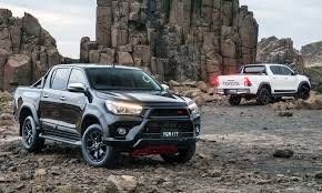2018 toyota bakkie. simple bakkie toyota hilux trd u0027in the pipelineu0027 for south  for 2018 toyota bakkie k