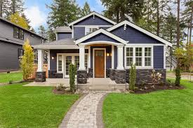 Painting The Exterior Of Your Home Here Are A Few Ideas To Help Inspiration Home Exterior Painting