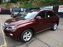 lexus 2014 rx 350 red. claret red mica 2013 lexus rx 350 awd exterior photo 70348260 2014 rx