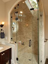 bathroom beadboard walls. traditional travertine tile bathroom idea in boston with a console sink beadboard walls