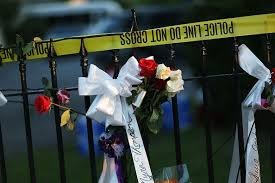 essay on higher education and racism in contest of charleston murders