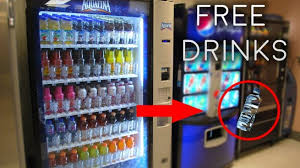 Hack Pepsi Vending Machine Awesome Top 48 Vending Machine Hacks To Get FREE Drinks And Snacks Works