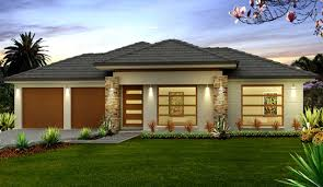 Small Picture Modern single storey house designs 2016 2017 Fashion Trends 2015