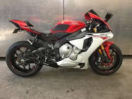 2015 <b>Yzf r1</b> For Sale - <b>Yamaha Motorcycles</b> - Cycle Trader