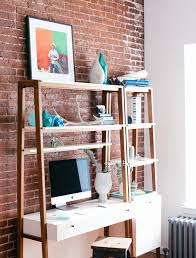 desk for small bedroom. (image credit: bright bazaar) desk for small bedroom
