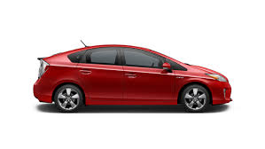 New 2015 Toyota Prius Persona Series Special Edition for US ...