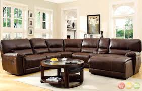 Leather Sectional Living Room Living Room With Leather Sectional Living Room Design Ideas