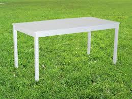 Aalborg Gartentisch 165x80 Cm Tisch Holztisch Gartenmöbel Esstisch
