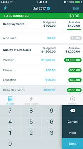 household budget software free download ynab personal budgeting software for windows mac ios and android