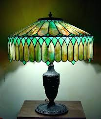 leaded glass chandelier stained glass chandelier arts crafts school leaded circa