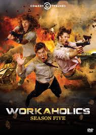 Workaholics Temporada 6