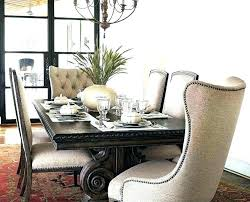 cushioned dining room chairs. Exellent Chairs Cushioned Dining Room Chairs Upholstered  Chair Wonderful Incredible Fabric Regarding Modern D  With L