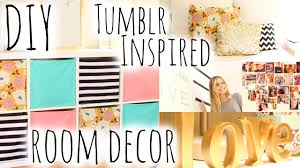 diy room decor for teens diy tumblr inspired room decor cheap