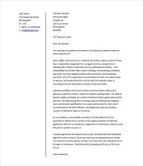 Cover Letter Law Firm Sample Law Firm Cover Letter Sample Resume