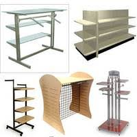 In Store Display Stands OEM Retail Store Display Standid100 Product details View 5