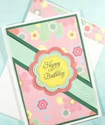Teachers Birthday Card Beautiful Cards Posts Related To Handmade Happy Birthday