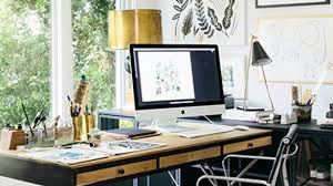 Home Office Decorating Ideas To Boost Your Productivity Mydomaine