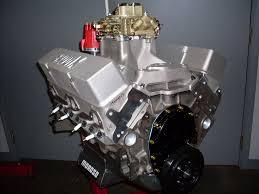 Street Engine Packages | Jensen's Engine Technologies