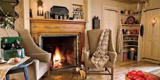 farmhouse fireplace mantel design
