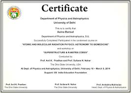 Psd Certificate Template Computer Course Certificate Templates Psd Best Puter Basic Course 15