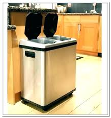 Kitchen Trash Can Ideas Interesting Inspiration