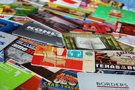 apps to help you organize and use your gift cards