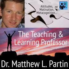 The Teaching & Learning Professor